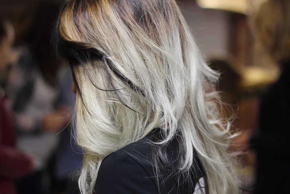 vopsity balayage par blond