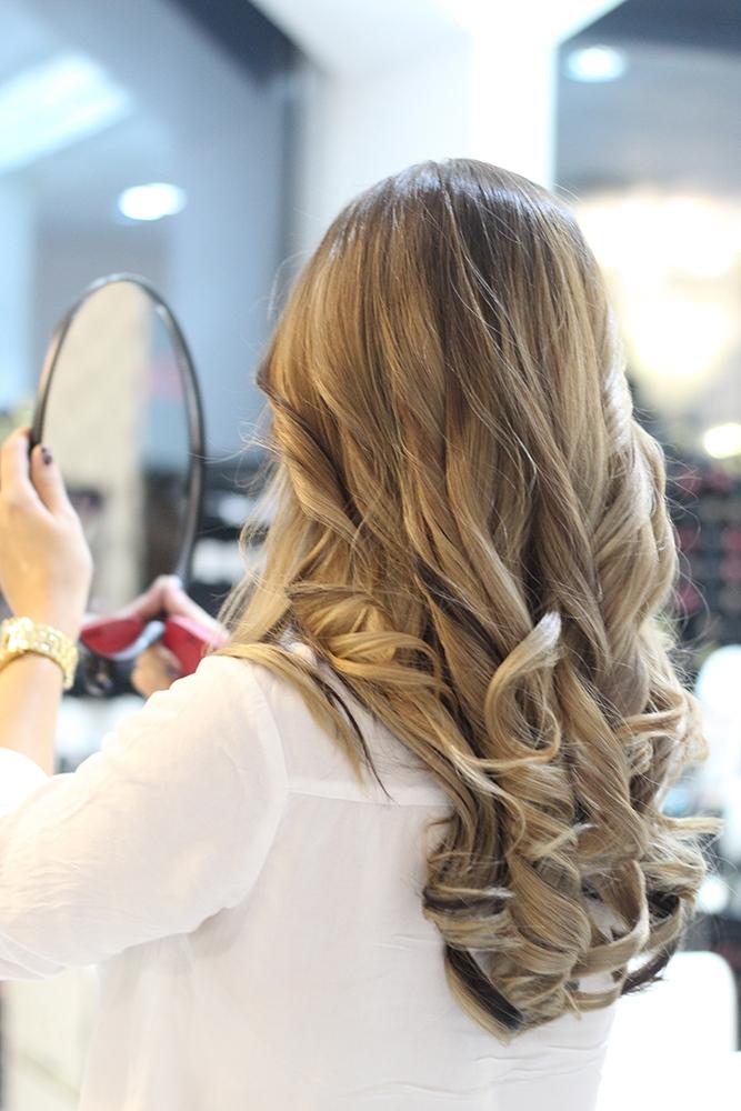 Doua Culori.Vopsit In Doua Culori 1dream Beauty Studio By Raluca Racovita