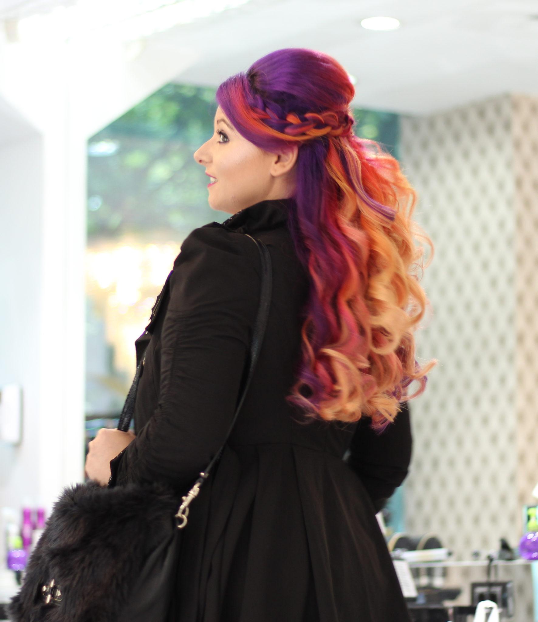 Salon Coafura Bucuresti 1dream Beauty Studio By Raluca Racovita