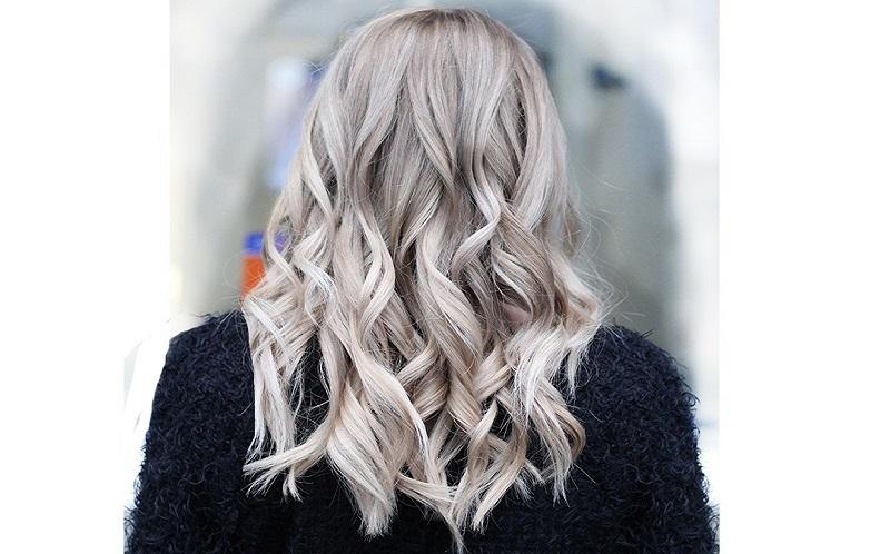 Vopsit Blond 1dream Beauty Studio By Raluca Racovita