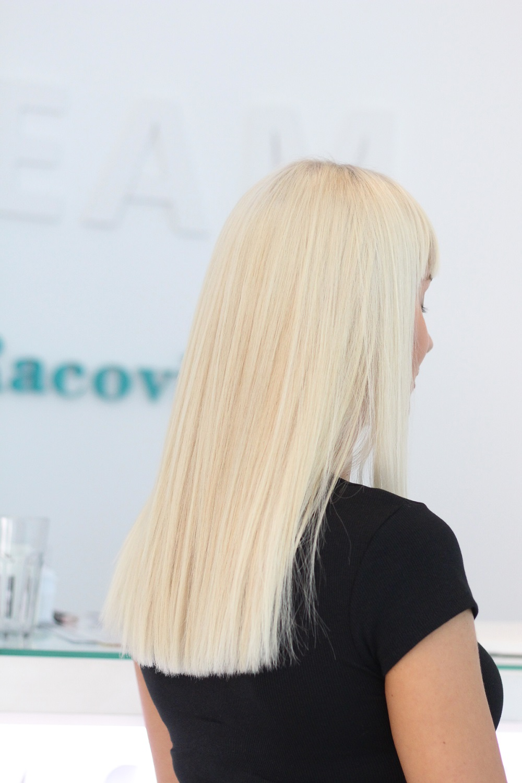 Vopsit blond 2