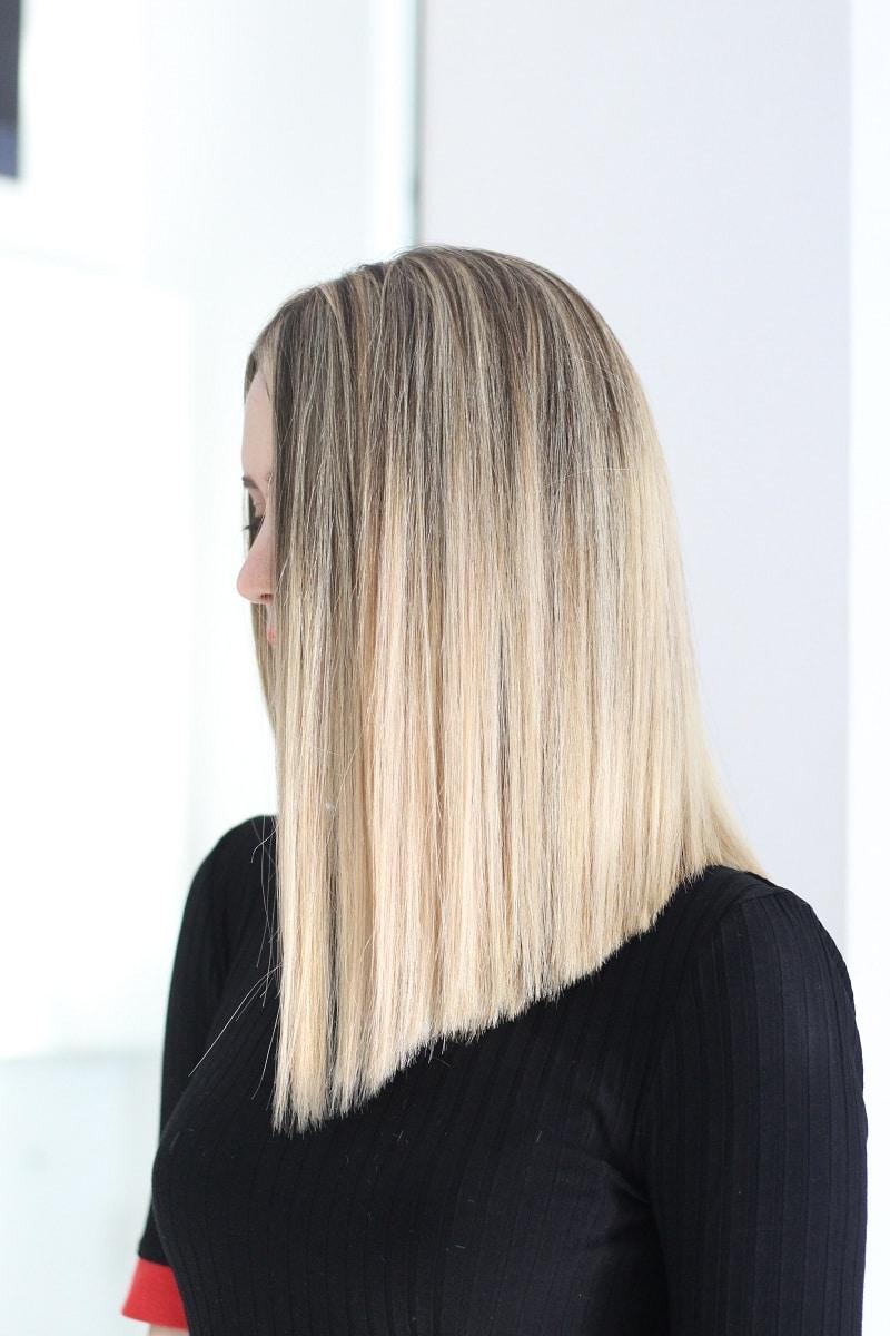 tuns blond