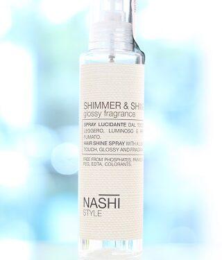 nashi style spray luciu par 150 ml